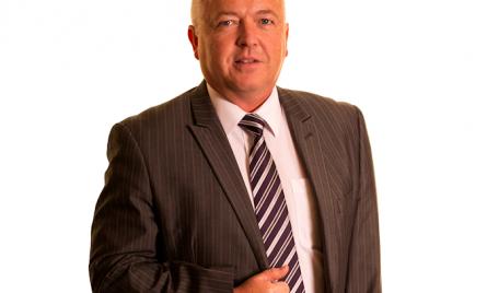 Colin Wilkinson SLTA