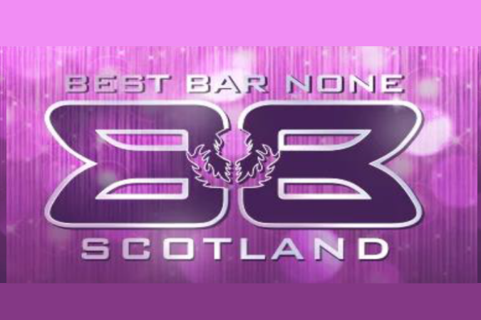 Best Bar None Scotland