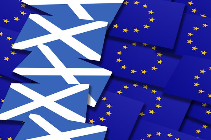 Written Call For Evidence – Scotland's Relationship With The EU