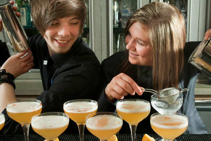Springboard To Success With Diageo Learning For Life
