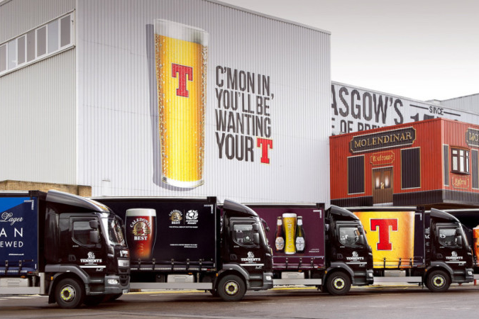 Tennent's Annual Tradeshows
