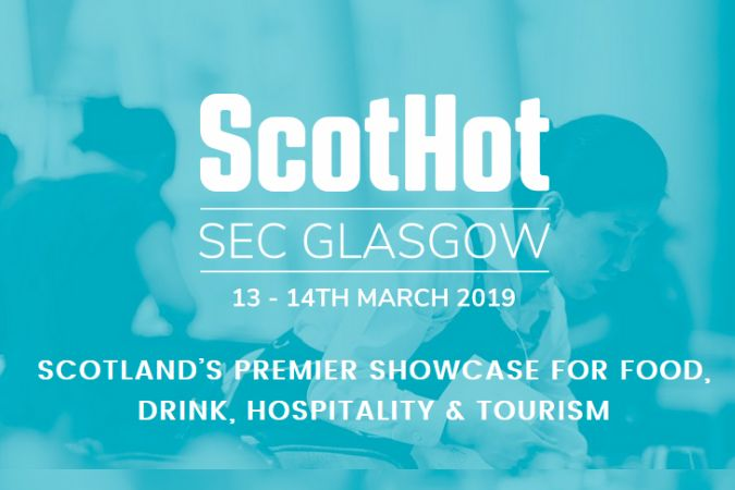 Register Free ScotHot 2019
