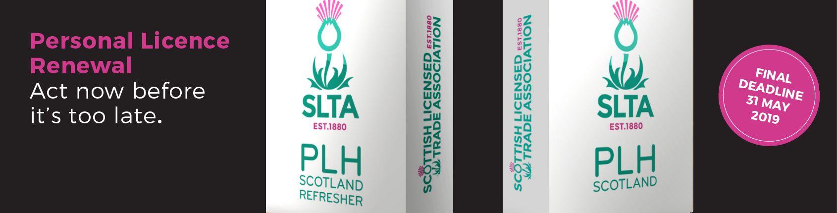 PLH Refresher