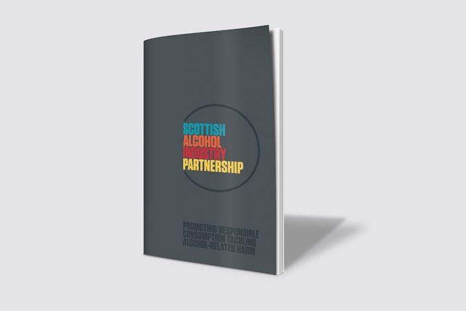 Scottish Alcohol Industry Partnership Relaunch