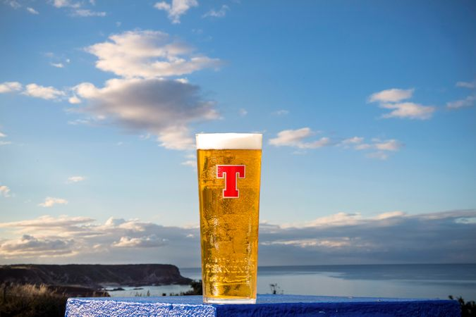 Tennents ViewPints