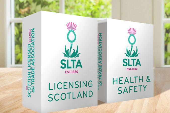 SLTA Training