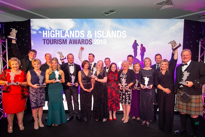 Highlands Tourism Industry Punching Above Its Weight