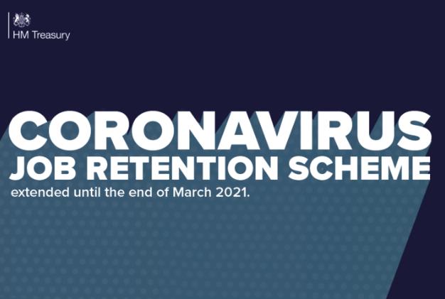 Job Retention Scheme Extended