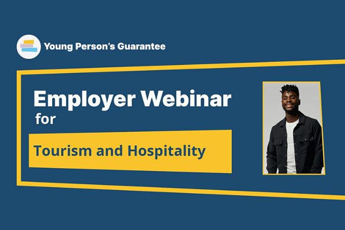 Young Person's Guarantee Employer Webinar